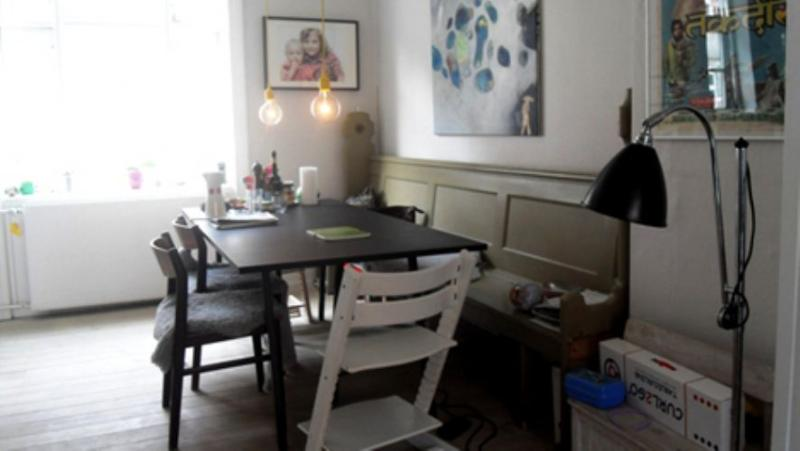 Rudolph Berghs Gade Apartment - Cosy Copenhagen children friendly house near the beach - Copenhagen - rentals