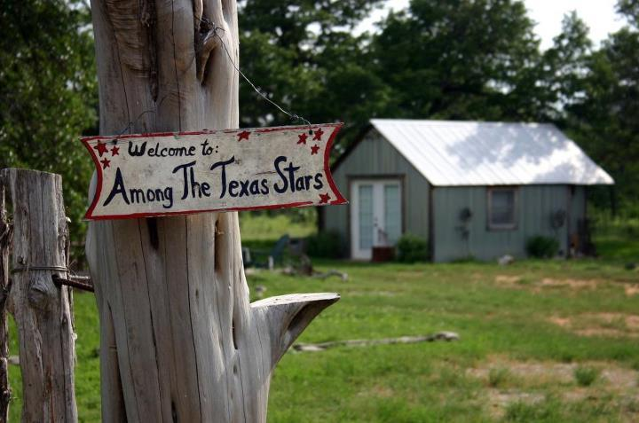 Among the Texas Stars-romantic getaway. - Image 1 - Fredericksburg - rentals