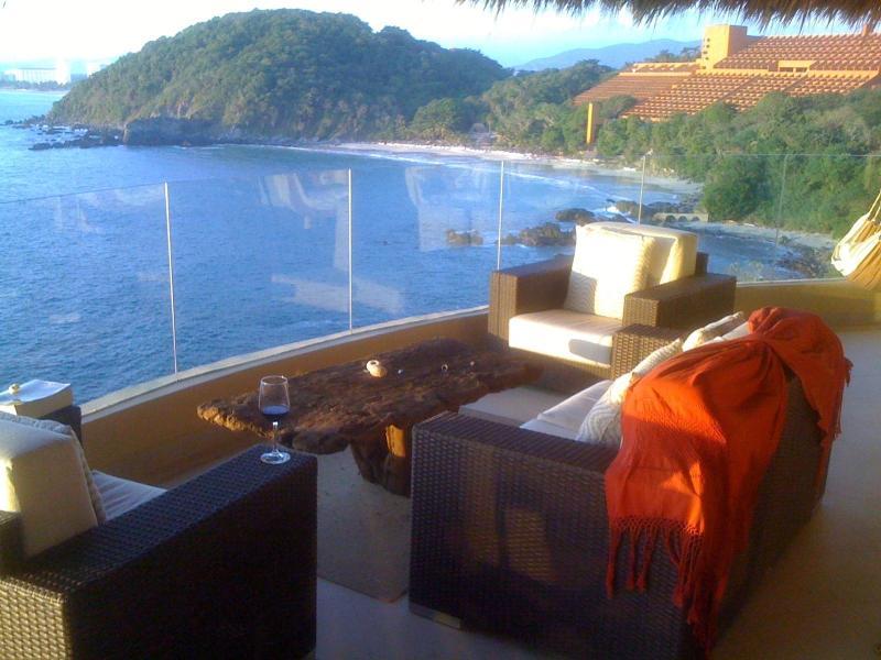 Terrace - AAA Semana Santa en Ixtapa VIP  3 rec 4 banos - Ixtapa - rentals