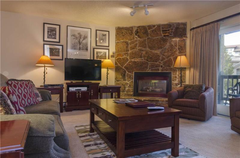Phoenix at Steamboat - P213 - Image 1 - Steamboat Springs - rentals