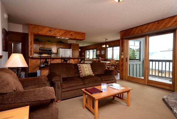 Phoenix at Steamboat - P221 - Image 1 - Steamboat Springs - rentals