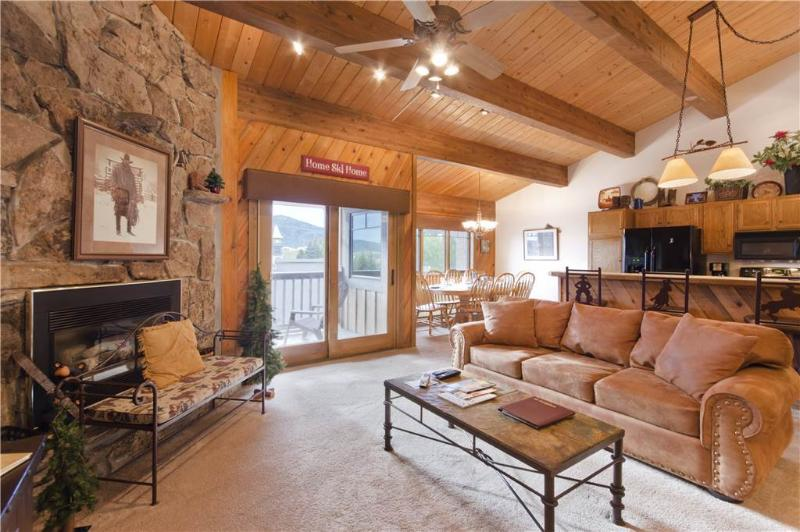 Phoenix at Steamboat - P224 - Image 1 - Steamboat Springs - rentals