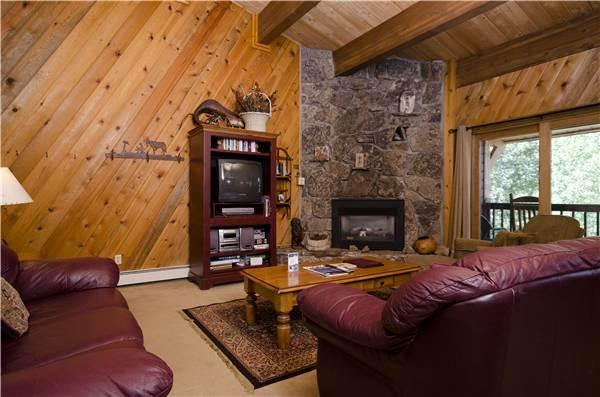 Phoenix at Steamboat - P228 - Image 1 - Steamboat Springs - rentals