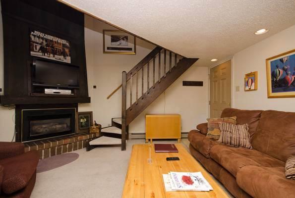 Rockies Condominiums - R2138 - Image 1 - Steamboat Springs - rentals