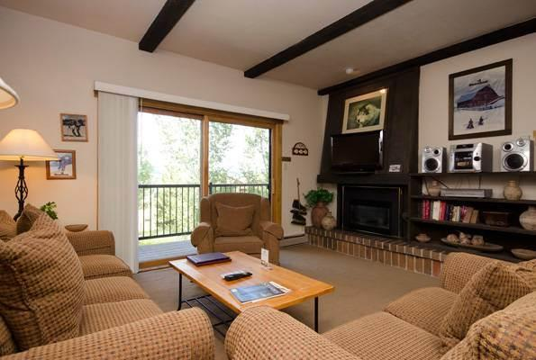 Rockies Condominiums - R2324 - Image 1 - Steamboat Springs - rentals