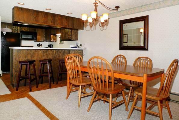 Rockies Condominiums - R2340 - Image 1 - Steamboat Springs - rentals