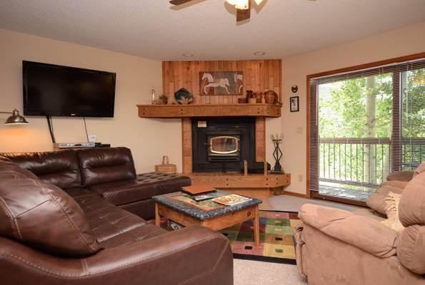 Ranch at Steamboat - RA309 - Image 1 - Steamboat Springs - rentals