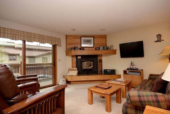 Ranch at Steamboat - RA401 - Image 1 - Steamboat Springs - rentals
