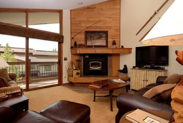 Ranch at Steamboat - RA402 - Image 1 - Steamboat Springs - rentals