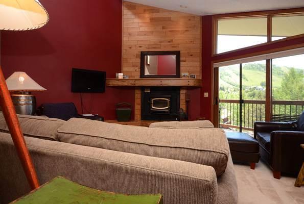 Ranch at Steamboat - RA516 - Image 1 - Steamboat Springs - rentals