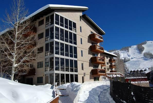 Storm Meadows I at Christie Base - SC420 - Image 1 - Steamboat Springs - rentals