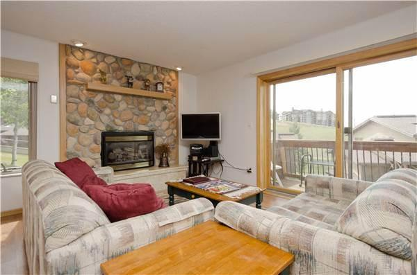 Storm Meadows I at Christie Base - SC390 - Image 1 - Steamboat Springs - rentals