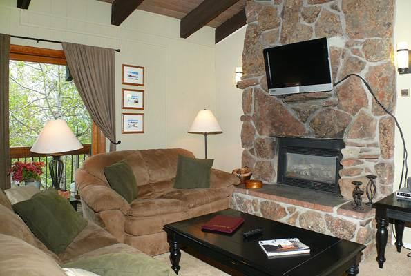 Storm Meadows I at Christie Base - SC660 - Image 1 - Steamboat Springs - rentals