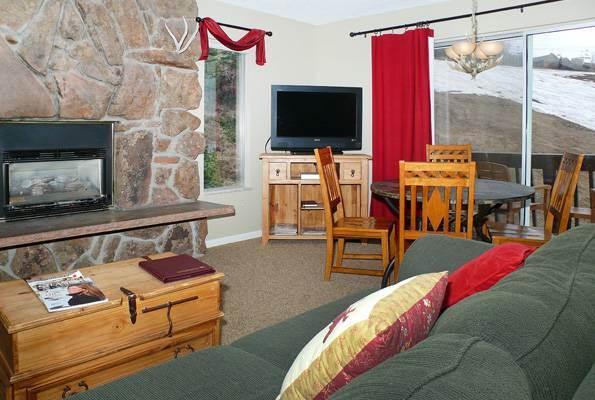 Storm Meadows East Slopeside - SE040 - Image 1 - Steamboat Springs - rentals
