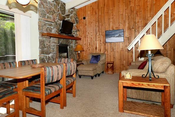 Storm Meadows East Slopeside - SE064 - Image 1 - Steamboat Springs - rentals