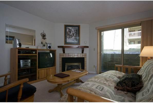 Shadow Run Condominiums - SHB19 - Image 1 - Steamboat Springs - rentals