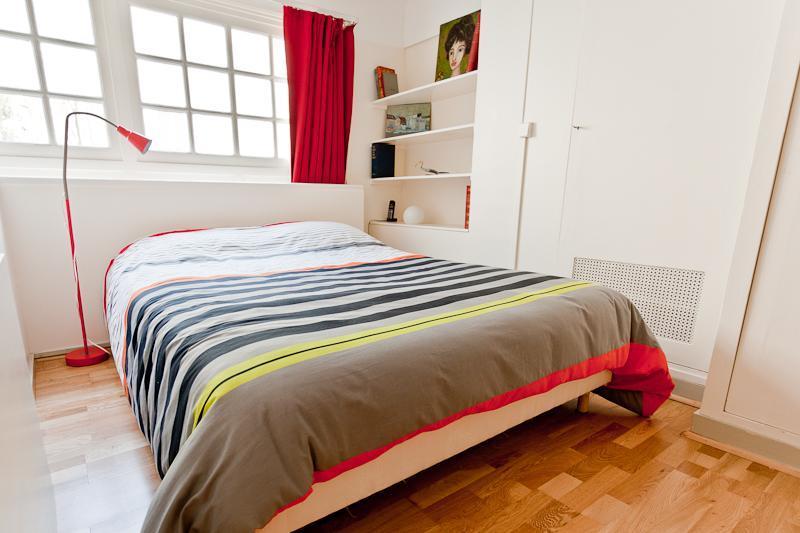 Nice artsy property in Paris 6th arrondissement - Image 1 - Paris - rentals