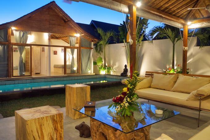 Luxury Private 8 BR Villa Seminyak near Beach - Image 1 - Seminyak - rentals