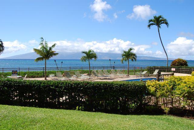 Hololani Resort  HB102 - Image 1 - Lahaina - rentals