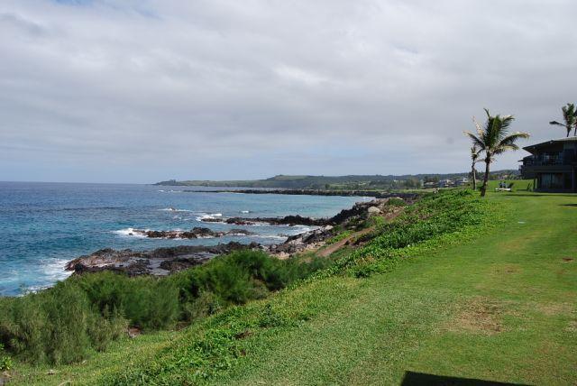 Kapalua Bay Villas  B28G2 - Image 1 - Kapalua - rentals