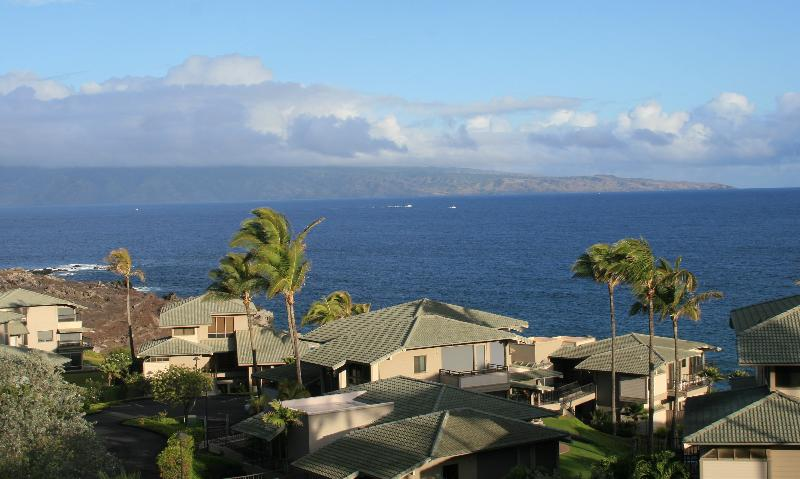 Kapalua Bay Villas  B14B2 - Image 1 - Kapalua - rentals