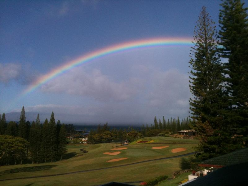 Kapalua Golf Villas  G11T4 - Image 1 - Kapalua - rentals