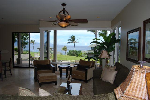 Kapalua Bay Villas  B32G4 - Image 1 - Kapalua - rentals