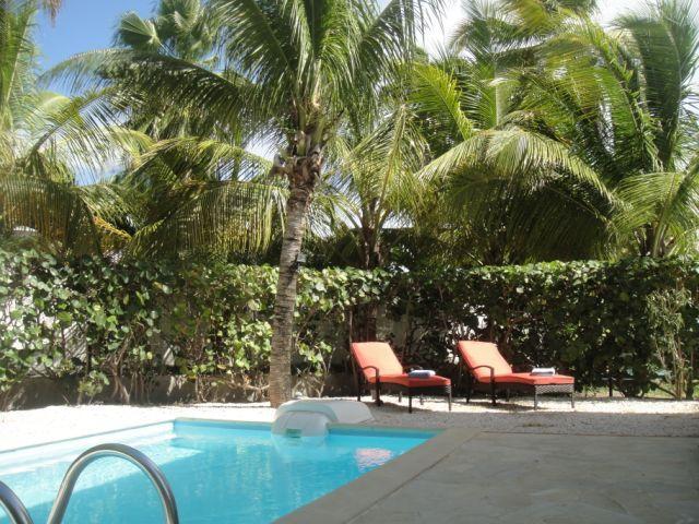 MACASSI 4...3 BR just 123 yards to fun filled Orient Beach - Image 1 - Saint Martin-Sint Maarten - rentals