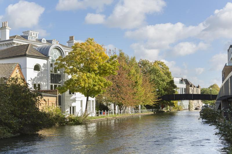 Faraday Road - Image 1 - London - rentals