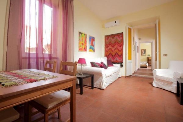 CR835b - Dresan - Image 1 - Rome - rentals