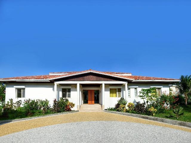 - Villa Venus - Guana Bay - rentals