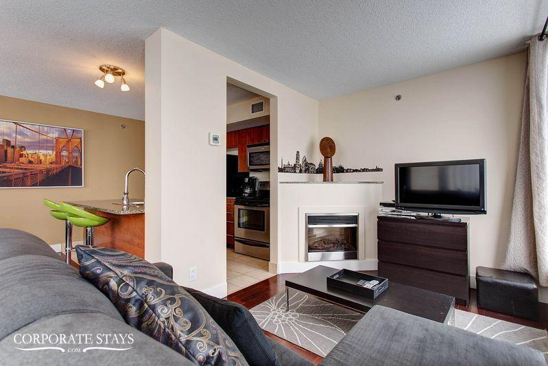 Montreal Michelangelo 2BR Business Home - Image 1 - Montreal - rentals