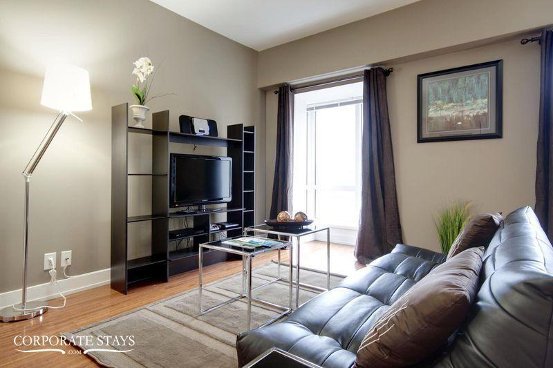 Camilia 1BR | Condo for Rent | Montreal - Image 1 - Montreal - rentals