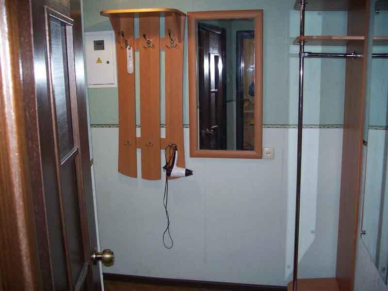 25october2012 - Odessa. Comfortable 2 room apartment, downtown. - Odessa - rentals