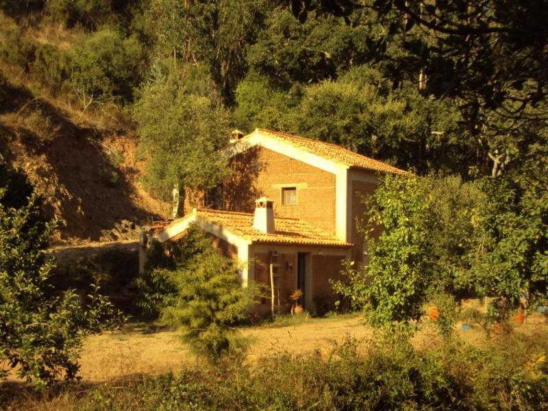 Casa da Adega, peace and quiet within Nature - Image 1 - Alentejo - rentals