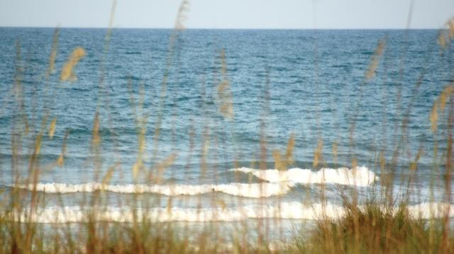 Ocean Side Charming 3 BR Rustic Coastal Townhouse - Image 1 - Saint Augustine Beach - rentals