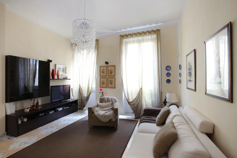 Bufalini luxury - Image 1 - Florence - rentals