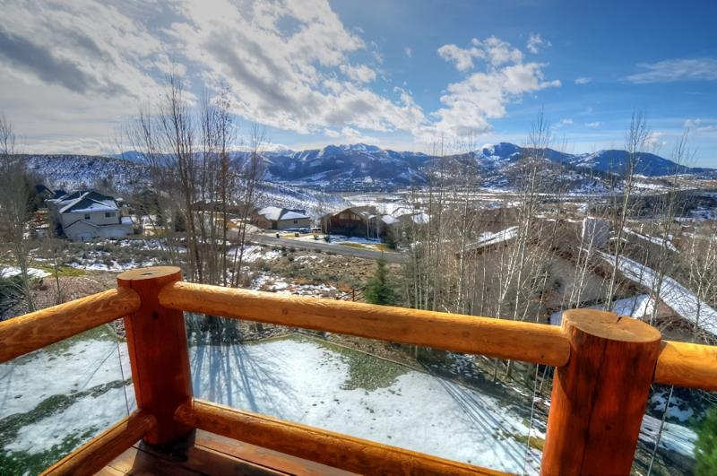 5560 Sq Ft with Amazing Views + Game Room (JR8865) - Image 1 - Park City - rentals