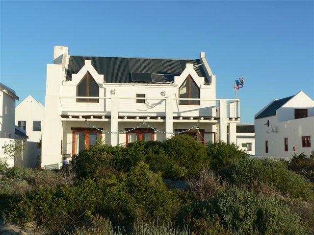 Ceol na Mara - absolutely right on the beach - Ceol na Mara and Ceoleen - paradise on the beach - Paternoster - rentals