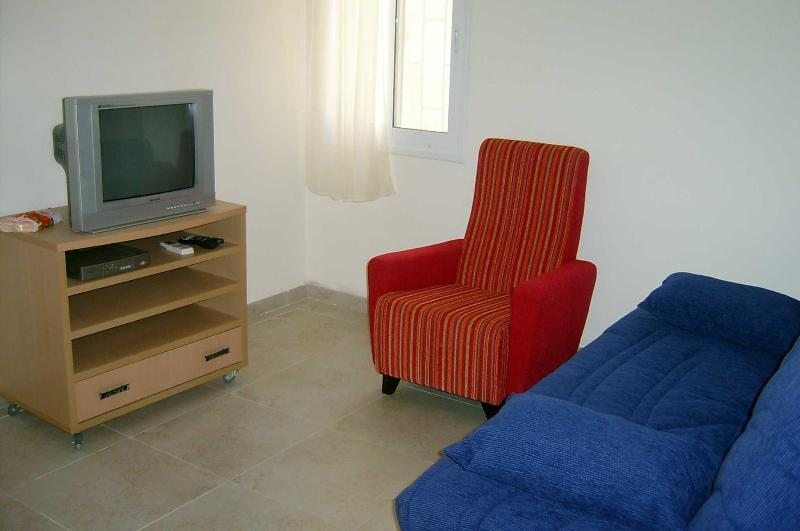 2 Bedroom - Baka Vacation Rentals - Image 1 - Jerusalem - rentals