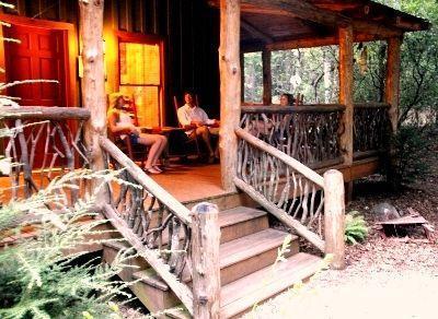 Moose Creek Lodge - Image 1 - Helen - rentals