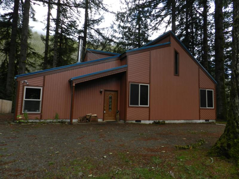 Welcome to Trask River Retreat! - Trask River Retreat - Tillamook - rentals