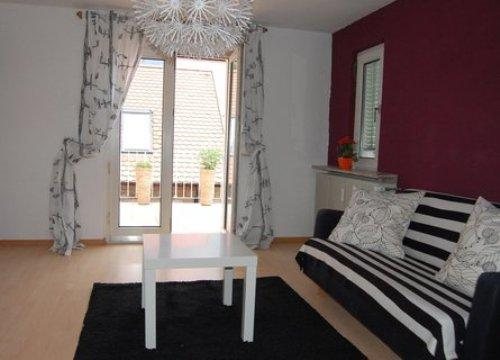 Vacation Apartment in Neustadt an der Weinstrasse - 700 sqft, modern, comfortable, central (# 3285) #3285 - Vacation Apartment in Neustadt an der Weinstrasse - 700 sqft, modern, comfortable, central (# 3285) - Neustadt - rentals