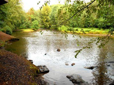 River Rondezvous 3 - Image 1 - Helen - rentals