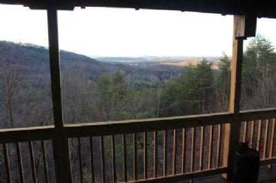 Mile High View - Image 1 - Helen - rentals