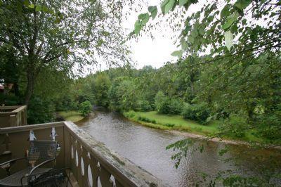 River Rondezvous 2 - Image 1 - Helen - rentals