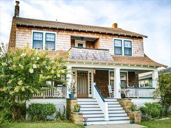 931 Kearney Avenue 109079 - Image 1 - Cape May - rentals