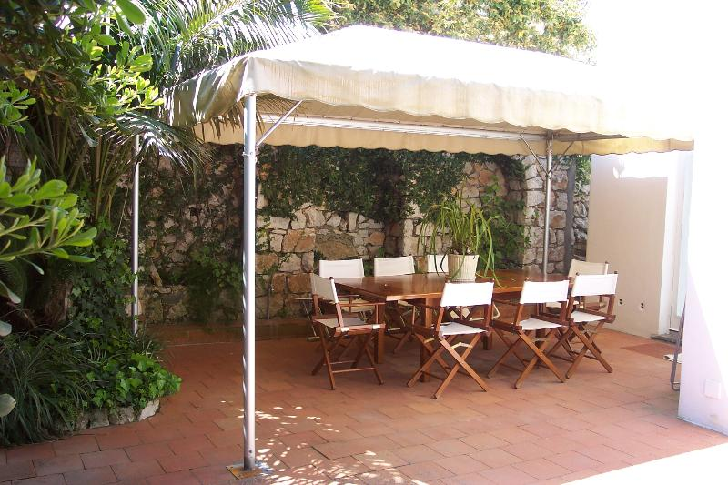 Villa Capri Delight holiday vacation large villa rental italy capri pool walk to town - Image 1 - Capri - rentals