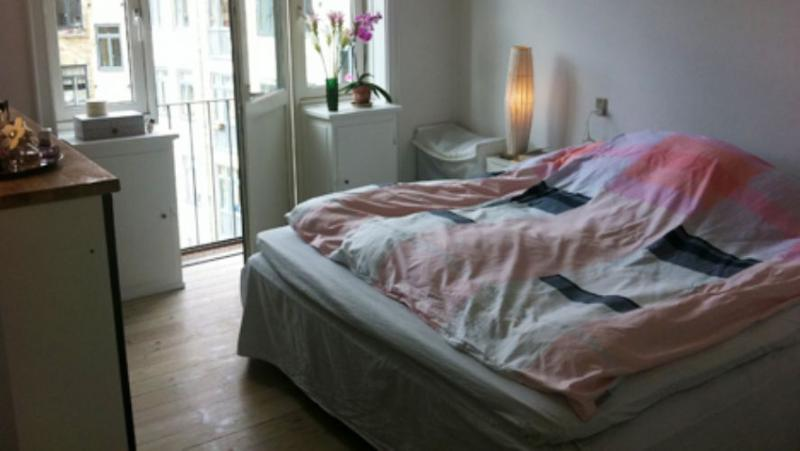 Enghavevej Apartment - Very bright Copenhagen apartment at Vesterbro - Copenhagen - rentals