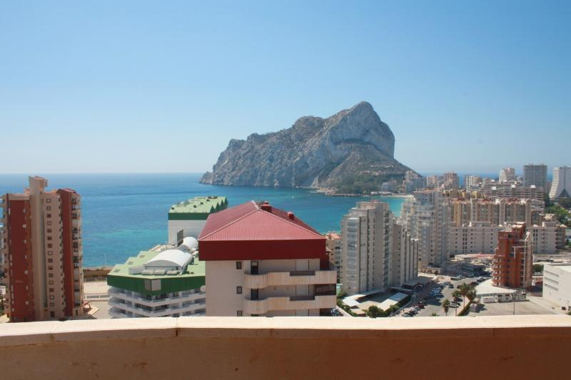 Coralbeach - Image 1 - Calpe - rentals